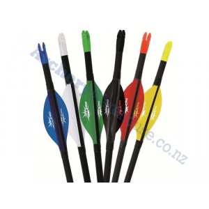 Gas Pro Spin Vanes    Vanes & Feathers