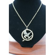 Hunger Games Necklace   Jewellery