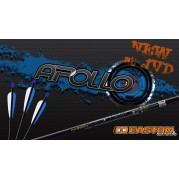 Easton Apollo Carbon Arrows | Carbon Arrows | Easton Arrows