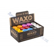 Flex Wax Sense & Feel | Wax