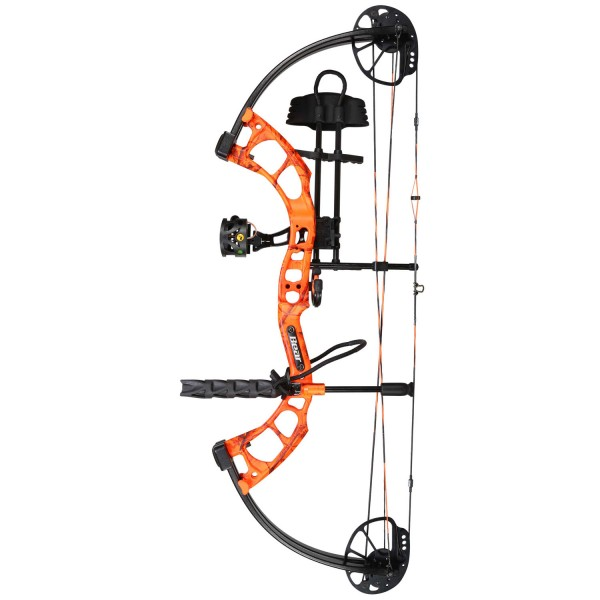 Bear Cruzer Compound Bows Compound Hunting Bows