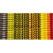 Absolute 19 | Carbon Arrows | Absolute Arrows