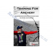JAKE KAMINSKI BOOK TRAINING FOR ARCHERY | Home | DVD's & Video