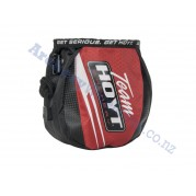 Hoyt release pouch | Quivers