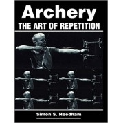 Archery the art of repetition | Books