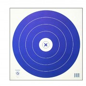 IFAA 40cm Single Spot Targetface | Target Faces | Home