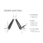 W&W Multi Wrench Tool | Pliers, Cutters & Bow squares | Tools