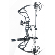 Topoint Vigor | Compound Bows | Topoint Archery | Compound Hunting Bows