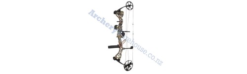 Compound Hunting Bows